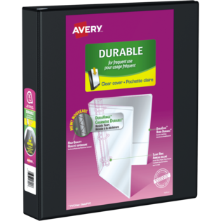 Avery® Durable View Binder