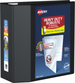 Avery<sup>®</sup> Heavy Duty View Binder 79606