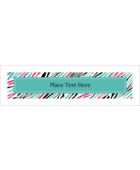 Your project will stand apart from the pack with pre-designed Animal Prints templates.