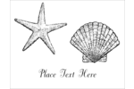 "Your custom project will be ""shore"" to please with printable pre-designed Beach templates."