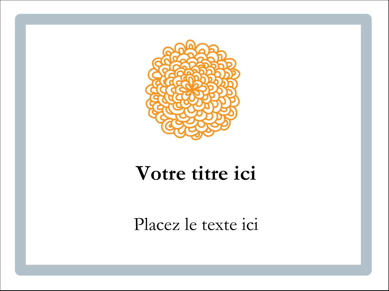 """3"""" x 4"""" Badges - Ex-libris générique"""