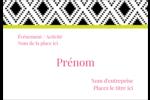 Damas décoratif Étiquettes à codage couleur - gabarit prédéfini. <br/>Utilisez notre logiciel Avery Design & Print Online pour personnaliser facilement la conception.