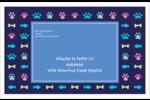 Amis poilus Étiquettes d'adresse - gabarit prédéfini. <br/>Utilisez notre logiciel Avery Design & Print Online pour personnaliser facilement la conception.