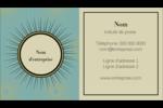 Explosion fauve Carte d'affaire - gabarit prédéfini. <br/>Utilisez notre logiciel Avery Design & Print Online pour personnaliser facilement la conception.