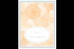 Ex-libris générique  Carte Postale - gabarit prédéfini. <br/>Utilisez notre logiciel Avery Design & Print Online pour personnaliser facilement la conception.