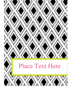 Add geometric style to your project with pre-designed Decorative Damask templates.