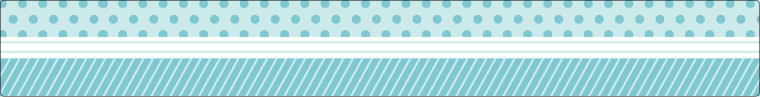 "9¾"" x 1¼"" Wraparound Label - Blue Wedding Cake Bird Toppers"