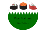 Customize your personal or professional projects with pre-designed Sushi templates.