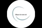 Ellipse Étiquettes de classement - gabarit prédéfini. <br/>Utilisez notre logiciel Avery Design & Print Online pour personnaliser facilement la conception.