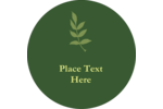 Add nature's beauty to projects with customizable, pre-designed Olive Branch templates.