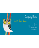 Naturally add creative flair to your project with pre-designed Artful Owl templates.