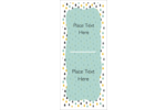 KidsHoldingPoster  - Pre-Designed Template. <br/>Customize this printable design template with our Avery Design & Print Online Software.