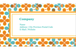 pre-designed Floral Pattern templates work well for personal and business projects alike.