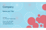 Infuse a lighthearted tone into projects with pre-designed Simple Celebration templates.