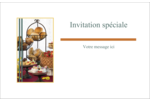 Pain et dessert Cartes Et Articles D'Artisanat Imprimables - gabarit prédéfini. <br/>Utilisez notre logiciel Avery Design & Print Online pour personnaliser facilement la conception.
