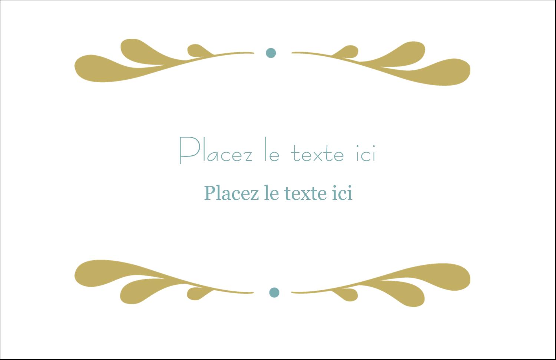 """8½"""" x 11"""" Cartes Et Articles D'Artisanat Imprimables - Filigrane"""
