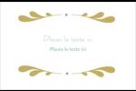Filigrane Cartes Et Articles D'Artisanat Imprimables - gabarit prédéfini. <br/>Utilisez notre logiciel Avery Design & Print Online pour personnaliser facilement la conception.