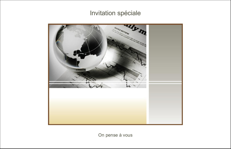 """8½"""" x 11"""" Cartes Et Articles D'Artisanat Imprimables - Rapport financier"""
