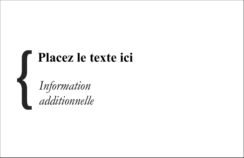 """8½"""" x 11"""" Cartes Et Articles D'Artisanat Imprimables - Accolade"""