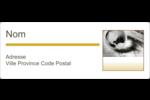 Rapport financier Étiquettes d'adresse - gabarit prédéfini. <br/>Utilisez notre logiciel Avery Design & Print Online pour personnaliser facilement la conception.