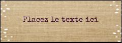 """4¼"""" x 2"""" Étiquettes Pour Copieurs - Toile à frange"""