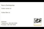 Rapport financier Carte d'affaire - gabarit prédéfini. <br/>Utilisez notre logiciel Avery Design & Print Online pour personnaliser facilement la conception.