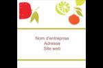 Fruits rétro Étiquettes carrées - gabarit prédéfini. <br/>Utilisez notre logiciel Avery Design & Print Online pour personnaliser facilement la conception.