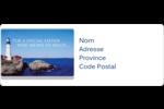 Fête des Pères Étiquettes D'Adresse - gabarit prédéfini. <br/>Utilisez notre logiciel Avery Design & Print Online pour personnaliser facilement la conception.