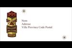 Luau Étiquettes Pour Copieurs - gabarit prédéfini. <br/>Utilisez notre logiciel Avery Design & Print Online pour personnaliser facilement la conception.