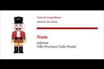Casse-noisette Étiquettes Pour Copieurs - gabarit prédéfini. <br/>Utilisez notre logiciel Avery Design & Print Online pour personnaliser facilement la conception.