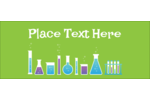 Concoct fun custom projects with printable pre-designed Mad Scientist Party templates.