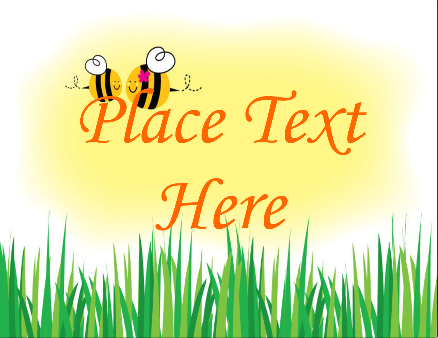 "4¼"" x 5½"" Postcard - Mother Bees"