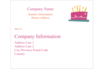 Get creative and customize your next project with pre-designed Birthday Party templates.