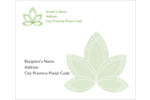 Find enlightenment with these zen-inspired Lotus Flower templates.