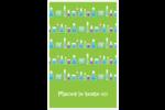 Célébration de savant fou Reliures - gabarit prédéfini. <br/>Utilisez notre logiciel Avery Design & Print Online pour personnaliser facilement la conception.
