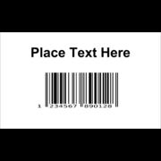 Bin Barcode