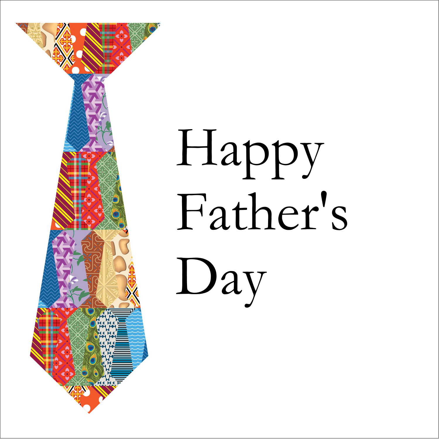 fathers day tie pre designed template for father s day avery