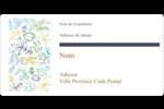 Feuillage pastel Étiquettes de classement écologiques - gabarit prédéfini. <br/>Utilisez notre logiciel Avery Design & Print Online pour personnaliser facilement la conception.
