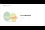 Œufs jumeaux Étiquettes d'expédition - gabarit prédéfini. <br/>Utilisez notre logiciel Avery Design & Print Online pour personnaliser facilement la conception.