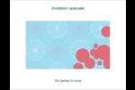Célébration simple Cartes Et Articles D'Artisanat Imprimables - gabarit prédéfini. <br/>Utilisez notre logiciel Avery Design & Print Online pour personnaliser facilement la conception.