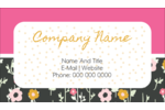 Get creative and personalize your project with pre-designed Modern Floral templates.