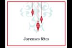 Noël élégant Cartes Et Articles D'Artisanat Imprimables - gabarit prédéfini. <br/>Utilisez notre logiciel Avery Design & Print Online pour personnaliser facilement la conception.