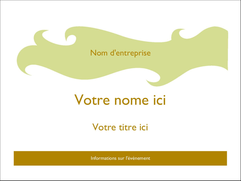 """3"""" x 4"""" Étiquettes badges autocollants - Femme aux orchidées"""
