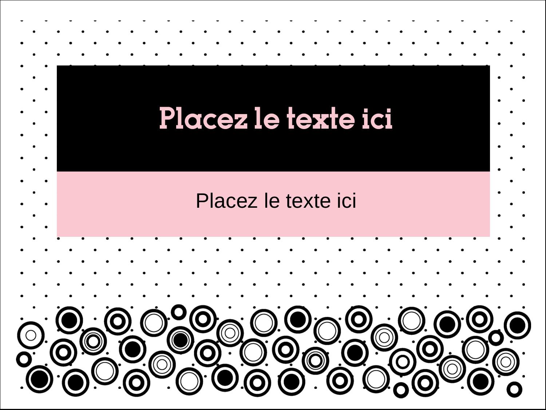 """3"""" x 4"""" Badges - Beauté à l'état pur"""