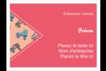 Patins à roulettes Badges - gabarit prédéfini. <br/>Utilisez notre logiciel Avery Design & Print Online pour personnaliser facilement la conception.