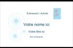 Célébration simple Étiquettes badges autocollants - gabarit prédéfini. <br/>Utilisez notre logiciel Avery Design & Print Online pour personnaliser facilement la conception.
