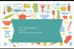 Articles de cuisine Étiquettes d'adresse - gabarit prédéfini. <br/>Utilisez notre logiciel Avery Design & Print Online pour personnaliser facilement la conception.