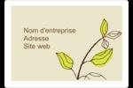 Illustrations florales Étiquettes D'Identification - gabarit prédéfini. <br/>Utilisez notre logiciel Avery Design & Print Online pour personnaliser facilement la conception.