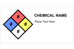 Chemicals, meet your labeling match!