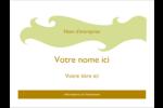 Femme aux orchidées Badges - gabarit prédéfini. <br/>Utilisez notre logiciel Avery Design & Print Online pour personnaliser facilement la conception.
